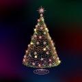 4.92. Бирки к Новому году и Рождеству