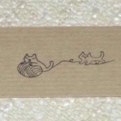 4.05. Бирки для вязания