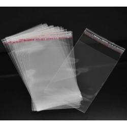 5.16: Пакетики целлофановые (ширина 11 см)