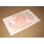 5.231: Открытые пакетики для подарков (12х18 см)