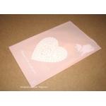 5.231: Открытые подарочные целлофановые пакеты (12х18 см)