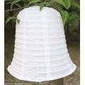"""2.15: Китайские фонарики """"Колокольчики"""" (20 см)"""
