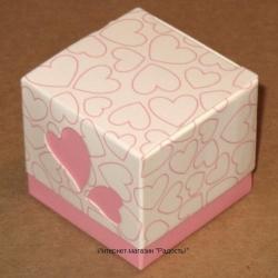 7.90: Подарочная мини-коробка
