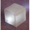 Подарочная коробка с подсветкой (7 см)