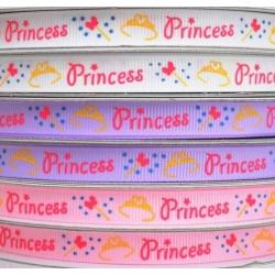 5.366: Набор лент для маленьких принцесс (10 мм)