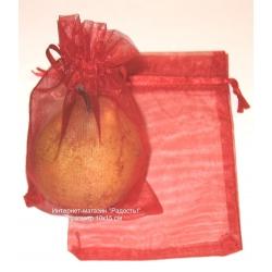 7.25: Цветные подарочные мешочки (10х15)