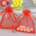 7.01: Подарочные мешочки из органзы (7х9)