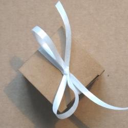 Коробочки из крафт-картона