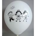 """Воздушные шары """"Дети"""""""
