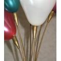 Держатель для композиций из шаров