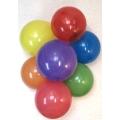 Большие воздушные шары «Разноцветные пузаны»