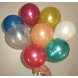 Маленькие шары «Разноцветные виноградинки»