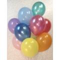 Воздушные шары (25 см)