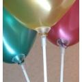 Маленький держатель для воздушного шара