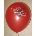 Воздушные шарики «Я тебя люблю»