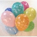 Воздушные шарики «Детские улыбки»