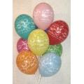 Воздушные шарики «Детский хоровод»
