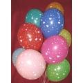 Воздушные шарики «Милые сердечки»