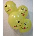 Воздушные шарики «Улыбка влюблённого»