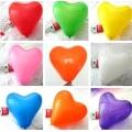 3.12: Воздушные шарики-сердечки (17 см)