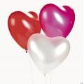 Воздушные шарики «Маленькое сердечко»