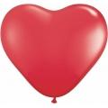 Воздушные шары «Маленькое сердце»