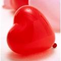 """Воздушные шарики """"Сердечко"""""""