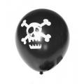 Страшный пиратский воздушный шарик