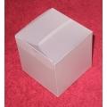 Пластиковая коробка (7.5 см)