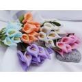 Миниатюрные цветы Калы