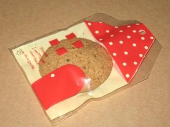 """печенье """"Домашнее"""" в целлофановом пакете, фото"""