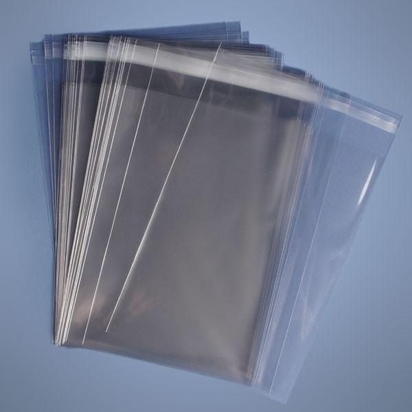 фото: целлофановые пакетики 20*30 см