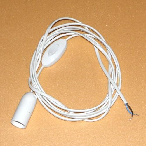 провод подвес для китайского фонарика / светильник