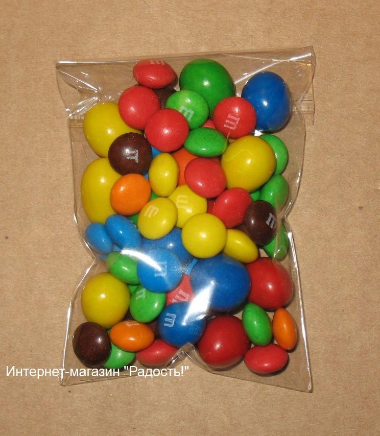 фото: целлофановые пакеты для упаковки товара